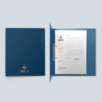 VI视觉设计-文件夹