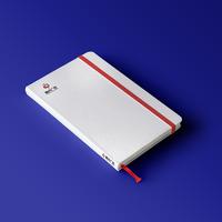 VI视觉设计-笔记本