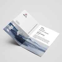 VI视觉设计-企业画册
