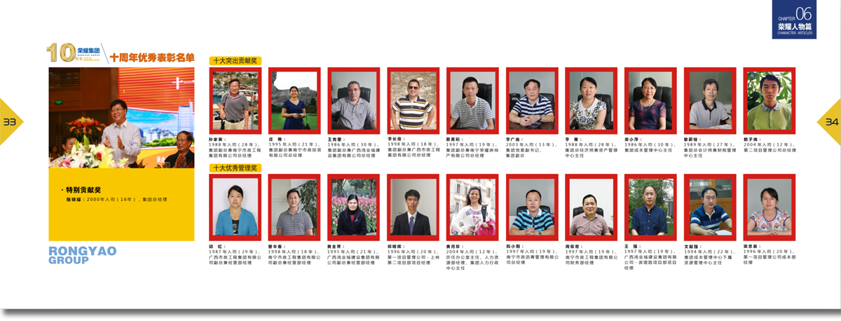 芭乐app官方二维码下载荣耀集团十周年纪念画册设计印刷_05.png