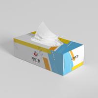 VI视觉设计-抽纸盒